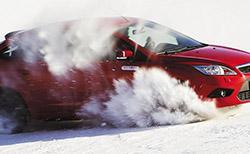 Когда в Финляндии переобувают автомобили?